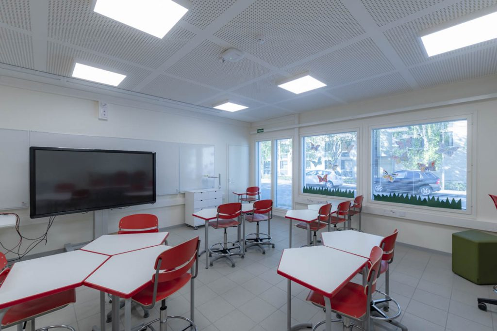 Väistökoulun opetustila moduulikoulu vaistotilat luokkahuone (7)