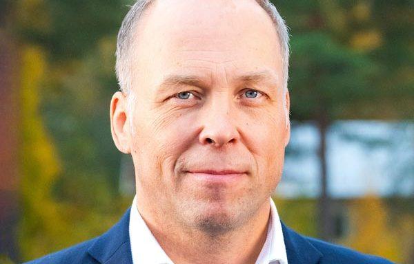Ismo Laitakari toimitusjohtaja, Teijo-Talot Oy